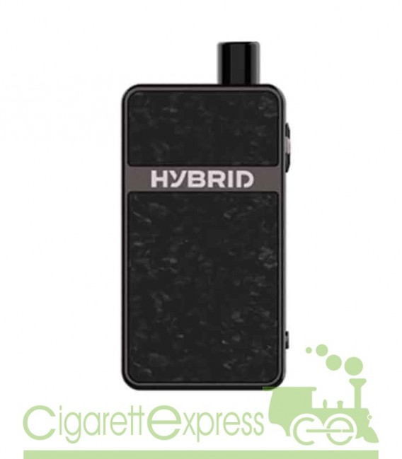 Hybrid - 18650 POD MOD All in One - R-Vape Technology