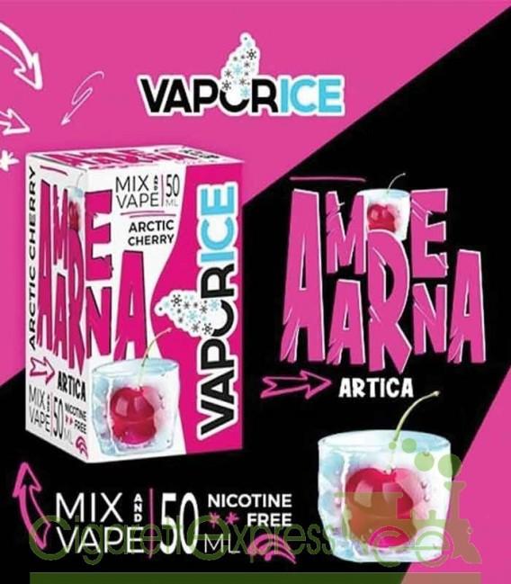 VAPORICE Amarena - Mix Series 50ml - Vaporart