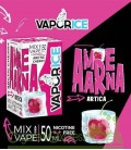 VAPORICE Amarena - Mix Series 50ml - Vaporart