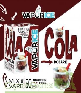 VAPORICE Cola - Mix Series 50ml - Vaporart