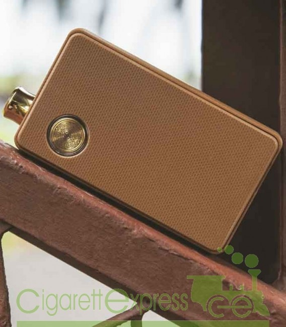 dotAIO G10 Brown Limited edition - 18650 Box All in One - dotMOD