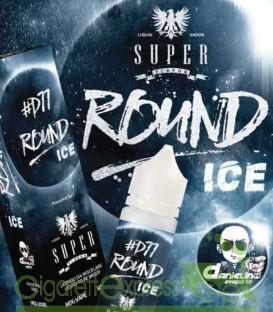 Maggiori dettagli di Round Ice #D77 - Mix Series 50ml - Super Flavor