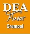 DEA Cremosi - Aroma concentrato 10ml