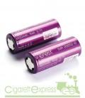 Batteria EFEST 26650 - 3500mAh - 69A Max