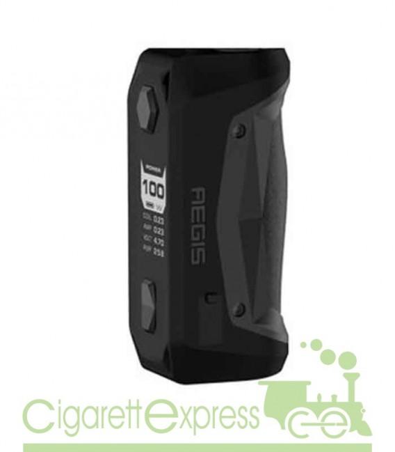 Aegis Solo - 18650 box 100W - GeekVape