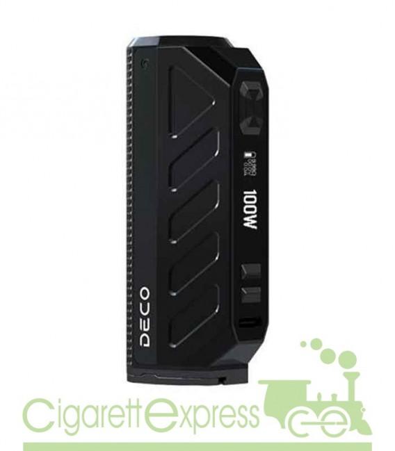 Deco 100w - Box Mod 18650 / 21700 - Aspire