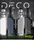 Kit Deco 21700/18650 e Odan EVO - Aspire