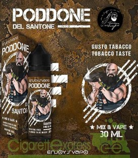Poddone - Concentrato 30ml by Il Santone dello Svapo