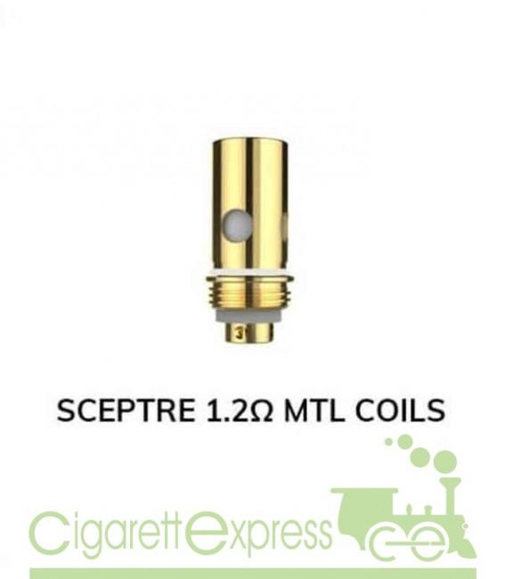 Sceptre 1.2oHm Mesh coil - Innokin Technology
