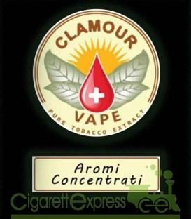 Maggiori dettagli di Clamour Vape Aromi concentrati - Estratto Organico 10ml