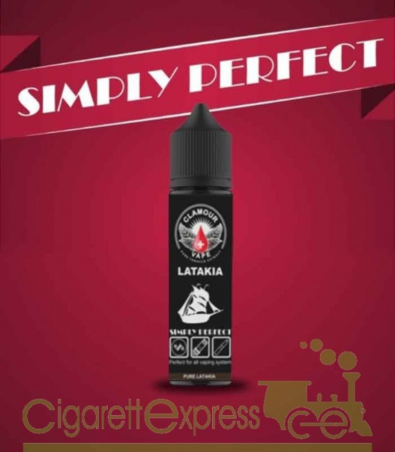 Simply Perfect - Concentrato 20ml - Clamour Vape