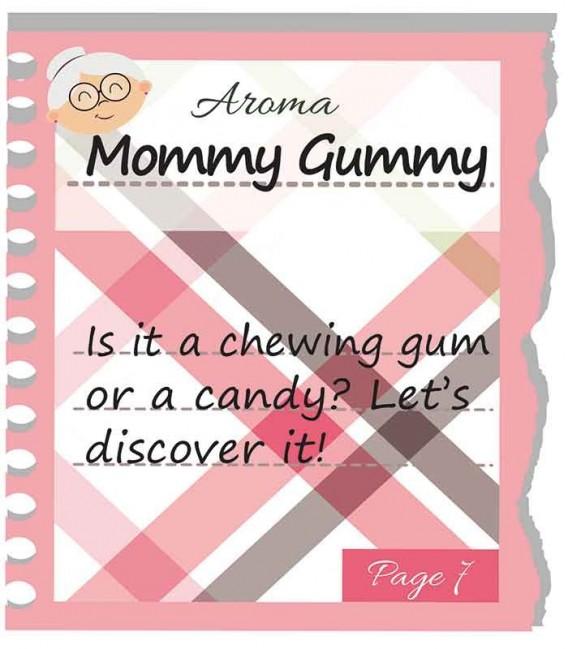 Granny Rita - Aroma concentrato 10ml
