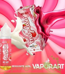 Fragoloso - Mix Series 40ml - Vaporart