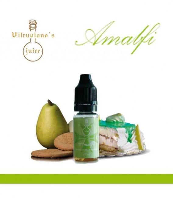 Vitruviano's Juice - Aroma concentrato 10ml