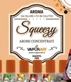 Squeezy - Aroma concentrato 10ml