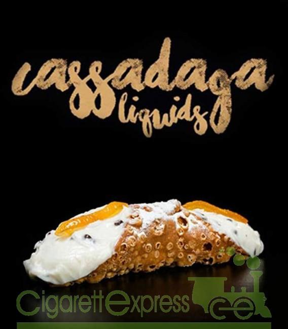 Cassadaga Liquids - Concentrato 30ml
