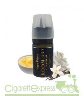 Room 439 - Concentrato 20ml - Vape Palace