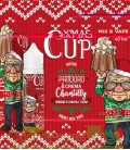 XMAS Cup - Mix Series 40ml - Vaporart