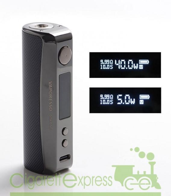 GTX One Box - 2000mAh 40W - Vaporesso
