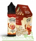 Croccantissimo Caramel Edition by Il Santone Dello Svapo - Mix Series 50ml - EnjoySvapo