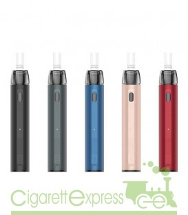 Kit EQ Fltr - 2ml Pod Mod- Innokin