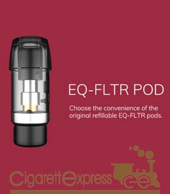 Kit EQ Fltr - 2ml Pod Mod- Innokin
