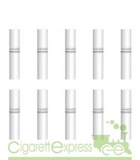 EQ Fltr Drip Tip Cotone - Confezione 10pz - Innokin