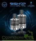 BISHOP MTL RTA - Ambition Mods & The Vaping Gentlemen Club
