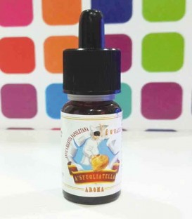 A'Sfugliatella - Aroma concentrato 10ml