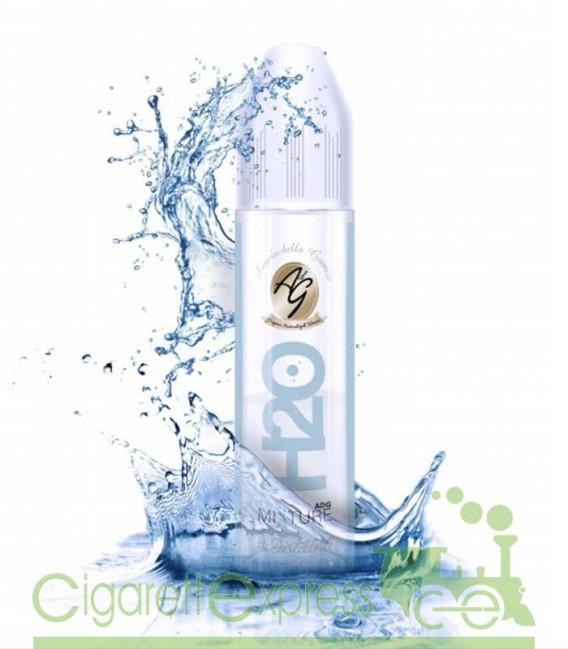 Serie H2O #Distillati - Concentrato 20ml - ADG Angolo della Guancia