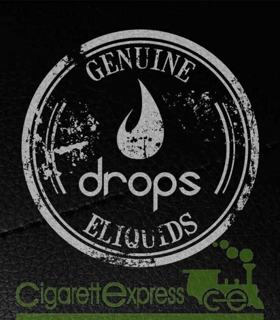 Drops E-Liquids - Concentrato 20ml
