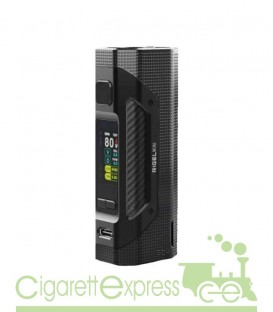 Rigel Mini 80W Box Mod - Smok