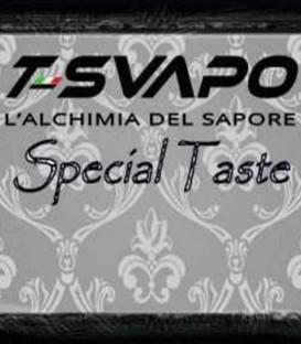 T-Svapo Special Taste - Aroma concentrato 10ml