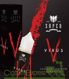 Virus - Mix Series 40ml - Super Flavor