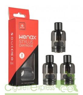 Wenax Stylus POD - Serbatoio di ricambio - Geekvape