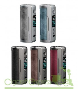 Drag X Plus - 100w Box Mod - Voopoo