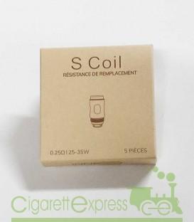 S Coil - Head Coil Sceptre 0.25ohm - Innokin
