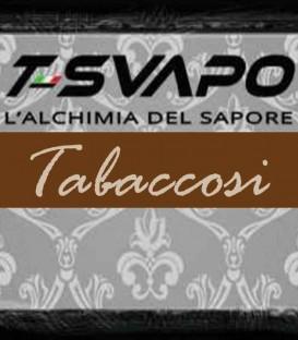 T-Svapo Tabaccosi - Aroma concentrato 10ml