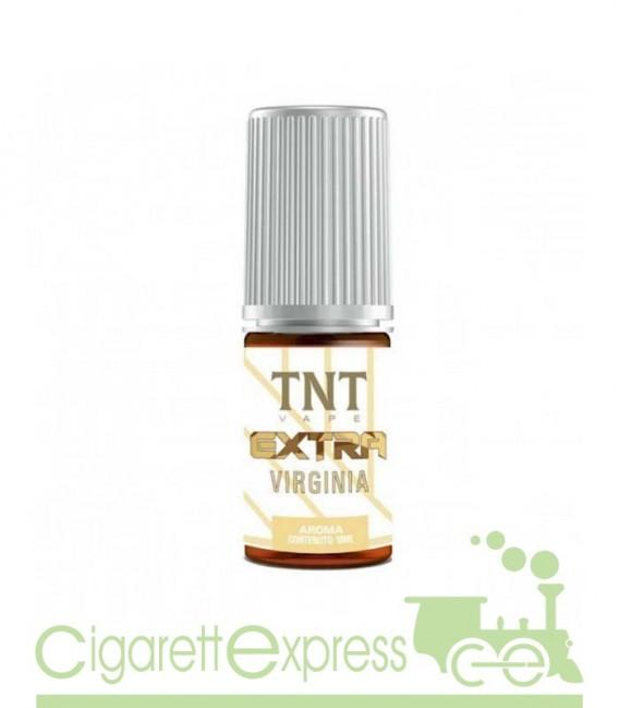 "TNT ""Extra"" - Aroma Concentrato 10 ml - TNT Vape"