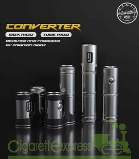 Converter Full Kit - Box Mod / Tube Mod - Ambition Mods