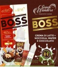 Boss - Mix Series 40ml - Seven Wonders