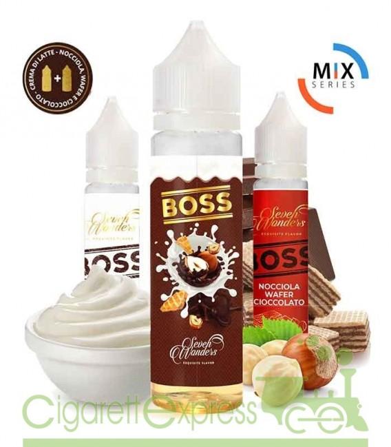 Boss - Mix Series 40ml - Vaporart