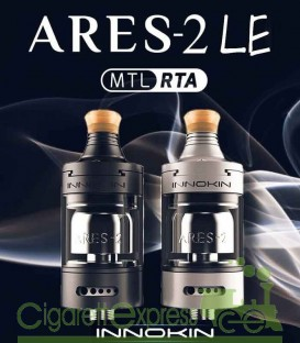 Ares 2 Limited Edition - MTL RTA 22/24mm - Innokin