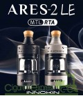 Ares 2 Limited Edition - MTL RTA 22/24mm - Innokin