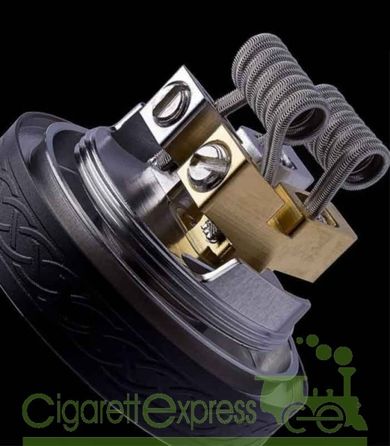 Dead Rabbit V2 RTA - 25mm - Hellvape
