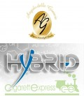 Serie Hybrid #ibridi - Concentrato 20ml - ADG Angolo della Guancia