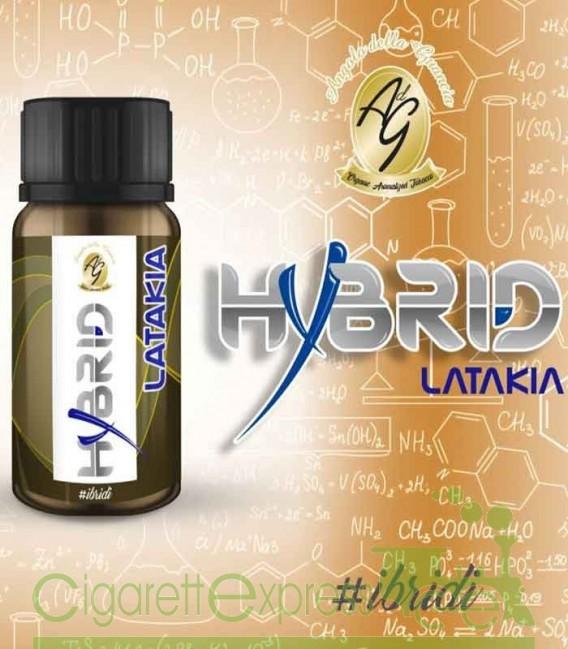 Hybrid - Aroma concentrato 10ml - ADG Angolo della Guancia