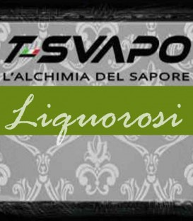 T-Svapo Liquorosi - Aroma concentrato 10ml