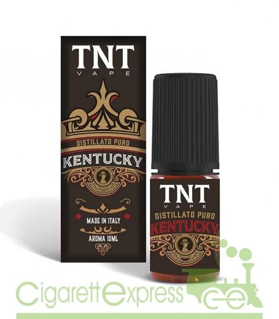 Distillati puri - Aroma Concentrato 10 ml - TNT Vape