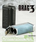 Drag 3 Box Mod - 177W - Voopoo